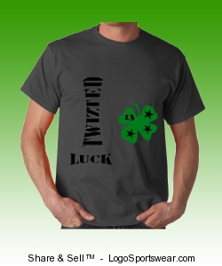 CLOVER LUCK Design Zoom
